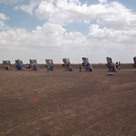 Cadillac Ranch 4, Amarillo, Texas