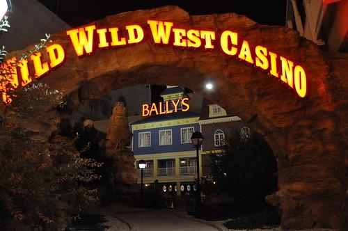 casino wild wild west