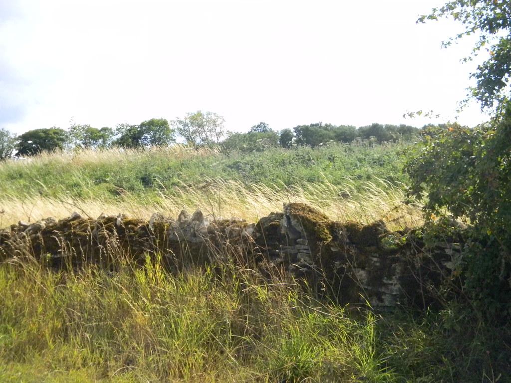 Wall Moreton-in-Marsh Circular