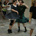 Furman University Contra Dance - 09/30/2011