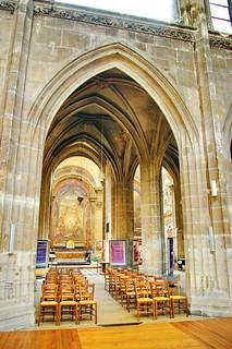 Paris église Saint-Merri 4