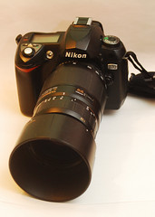 Nikon D70 Images