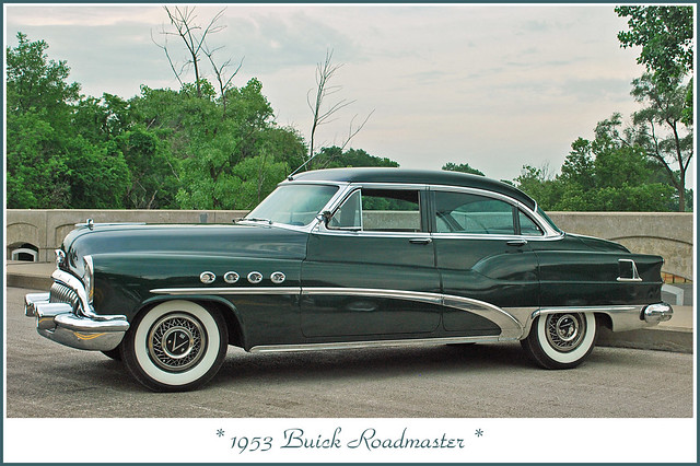1953 buick roadmaster flickr photo sharing. Cars Review. Best American Auto & Cars Review