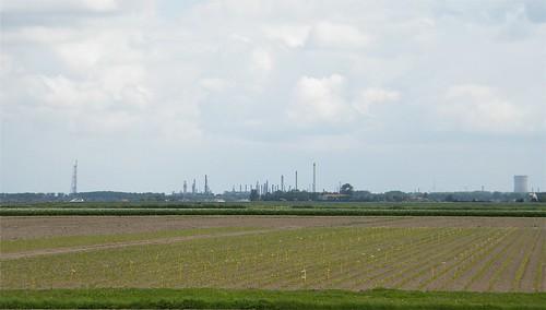2011 Moerdijk