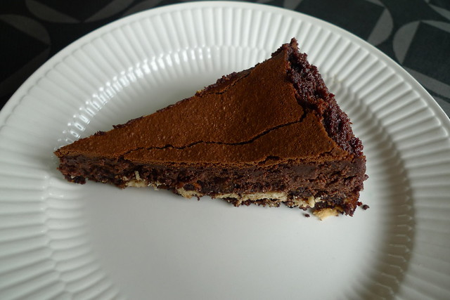 Guinness & Chocolate Cheesecake | Flickr - Photo Sharing!