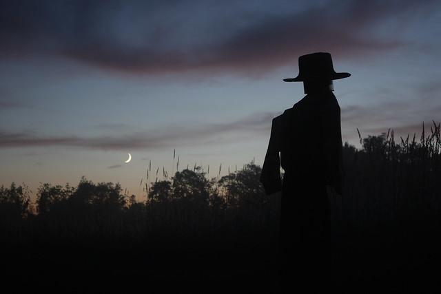 Scarecrow Moon