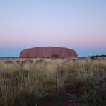 Sombra Tierra, Gloria, Arcoíris, Uluru y más, Australia