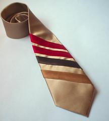 220 ohm resistor necktie