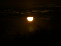 Stetson Hills Phoenix Full Moon