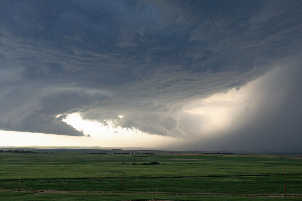 Storm - July 19, 2011