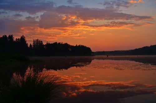 sunrise tobyhanna monroecountypa millpond1