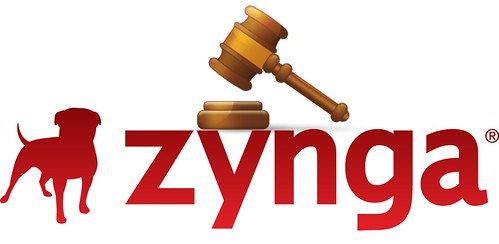 EA Files Lawsuit Against Zynga Over 'The Ville' - History of Zynga's Copyright Infringements