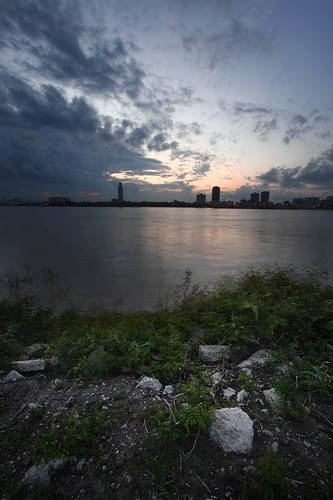 morning sunrise river landscape louisiana wideangle batonrouge mississippiriver thesouth redstick canonefs1022mmf3545usm 22mm mrgreenjeans gaylon portallen gaylonkeeling