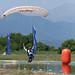 Parachuting Canopy Piloting