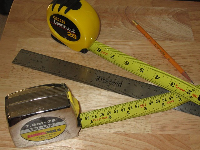 Tape Measure App Iphone