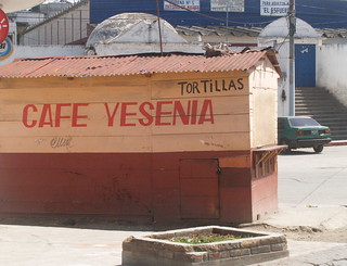 tortilla hut