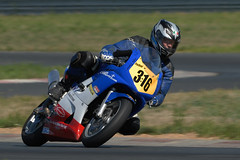 CCS motorcycle racing NJMP July 2011