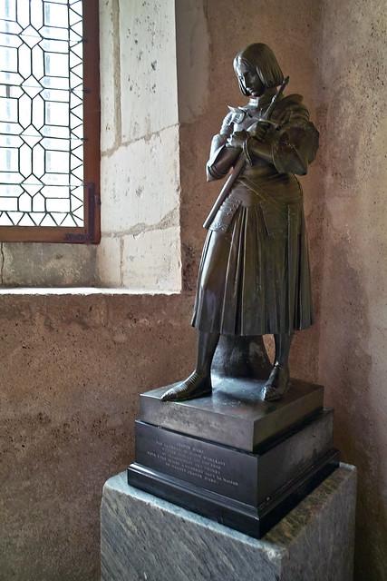 maison natal de Jeanne d'Arc joan of arc jehanne d'arc