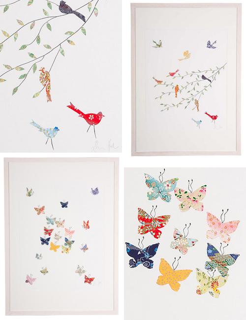 Eloise Hall, paper artist | Emma Lamb
