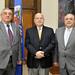 Secretary General Receives Donation from Azerbaijan