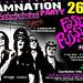 Glamnation: FASTER PUSSYCAT - Abertura: PINK DOLLS