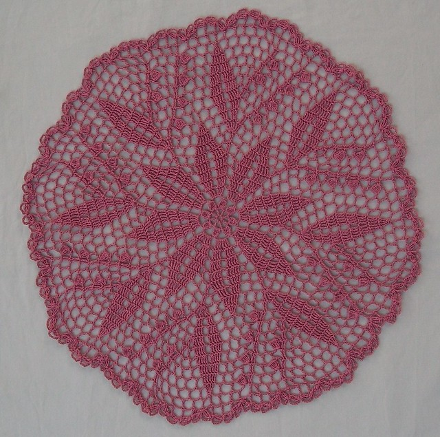 Doilies Doily | Yarn Courtesans