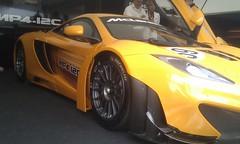 mclaren f1(0.0), automobile(1.0), vehicle(1.0), mclaren mp4-12c(1.0), performance car(1.0), automotive design(1.0), mclaren automotive(1.0), land vehicle(1.0), luxury vehicle(1.0), supercar(1.0), sports car(1.0),