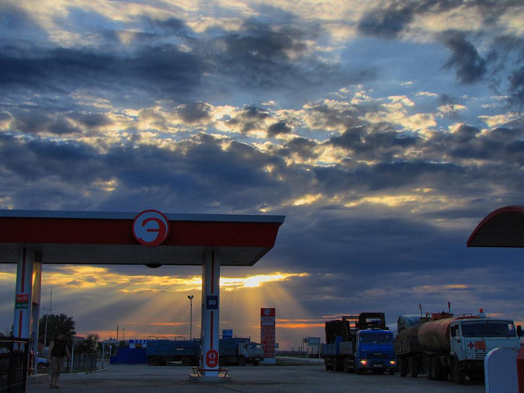 Accordo Cina-Russia sul gas sempre più vicino