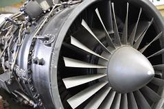 turbine, jet engine, engine, aircraft engine,