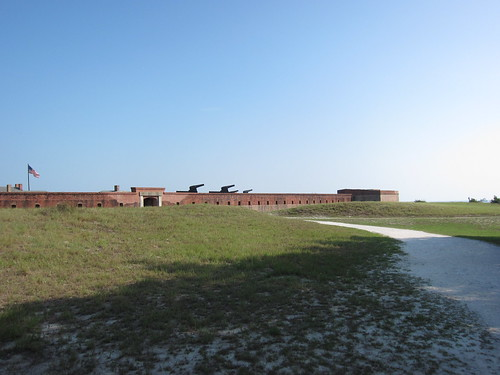 Fort Clinch 31 July 11 017