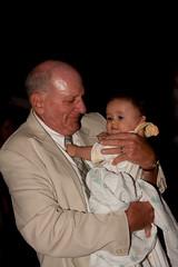 child, infant, people, male, man, senior citizen, grandparent, person,