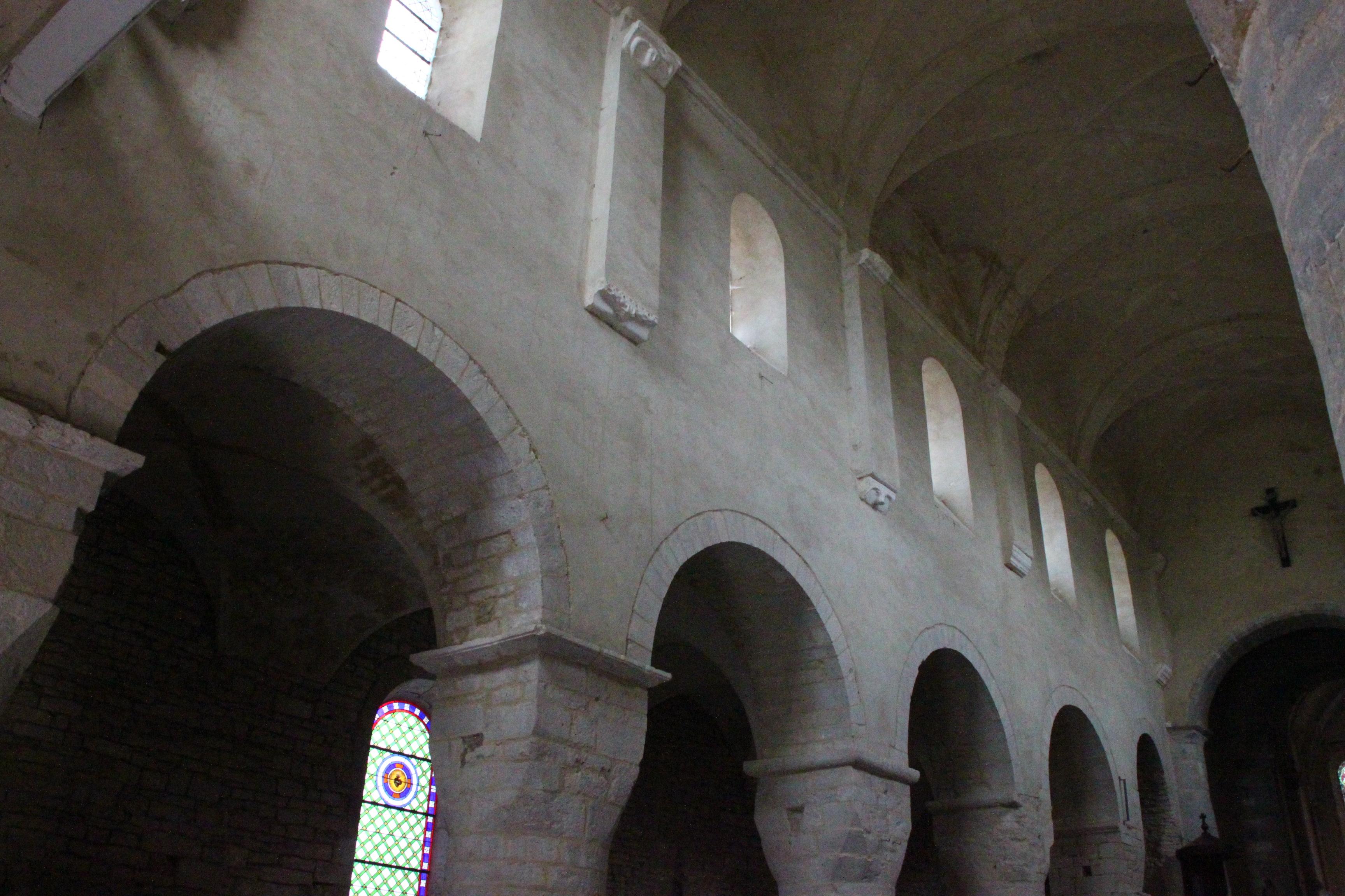 Quelle Eglise Proche Du Centre Ville De Brignoles