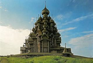 Kizhy (RU)