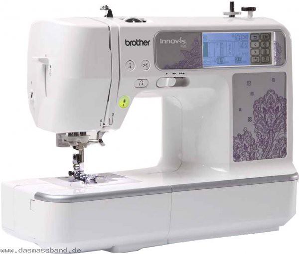 Maquina de coser y bordar Brother Innovis 950 | Flickr