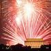 2011 Washington DC Fireworks by ianseanlivingston