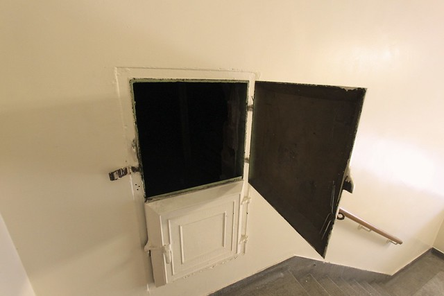 Attic Access Door Flickr Photo Sharing