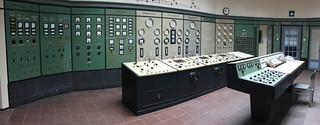 Braunkohlekraftwerk Plessa, Deutschland
