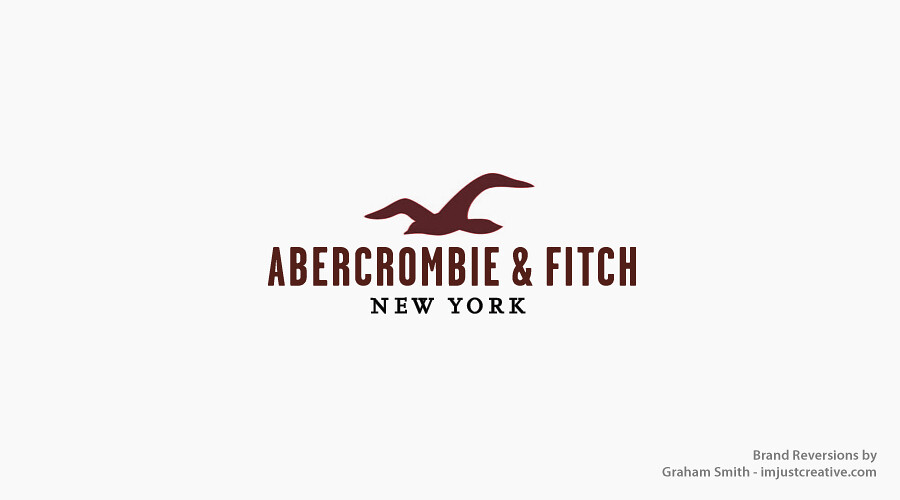 Abercrombie & Fitch-Hollister Reversion | Brand reversion ...