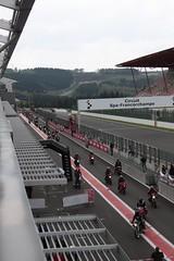 Spa Ducati Day '1011