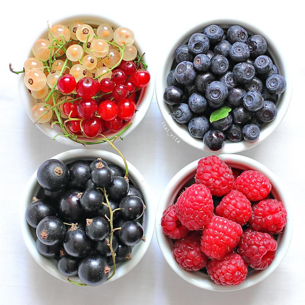 Kết quả hình ảnh cho berries food photography