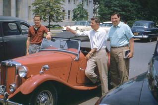 Washington - Jim Fox and Friends (1957)