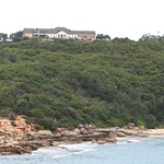 Botany Bay National Park and New South Wales Golf Club 110401-0863