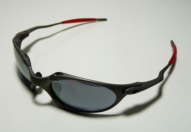 4e9dd9210c Oakley X Metal Romeo Sunglasses