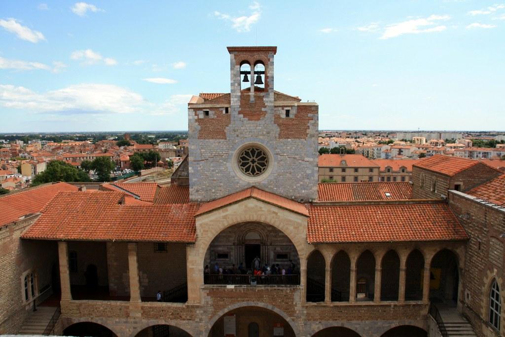 20110721 - perpignan 1 - ville et palais des rois de majorque 030