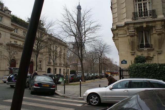 Header of 7th Arrondissement