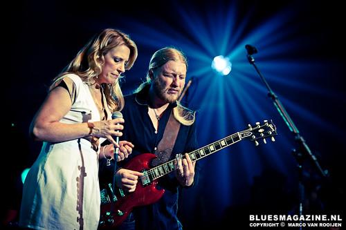 Susan Tedeschi Derek Trucks Band