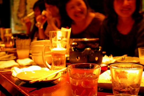 居酒屋 -- Izakaya