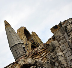 Ruined Tower (Whitby)