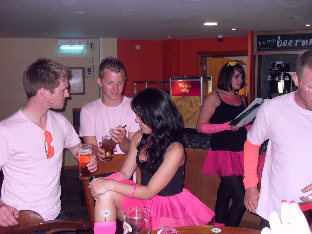Hire a Professional for Your Stag do In Prague