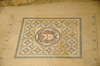 Image of Terrace House 2. turkey geotagged mosaic ephesus terracehouses kusadasi 2011 kusadasi2011 geo:lat=37938186 geo:lon=27341262